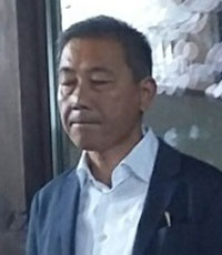 Masami HAYAKAWA