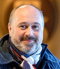 Jean-Michel SERRES