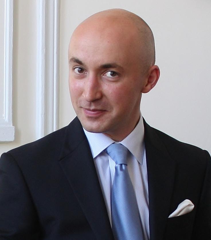 Nicolas TIQUET-LAVANDIER