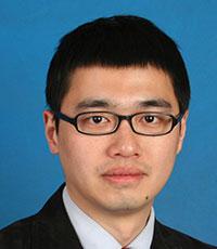 Sébastien Yuanqing WANG